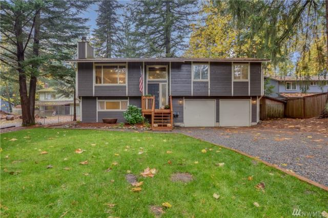 14533 443rd Ave SE, North Bend, WA 98045 (#1381112) :: Real Estate Solutions Group