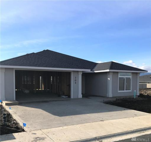 302 E Stanford Ave, Ellensburg, WA 98926 (#1381133) :: Kimberly Gartland Group
