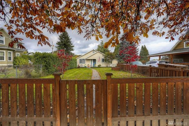 3213 S 10th St, Tacoma, WA 98405 (#1381178) :: Real Estate Solutions Group