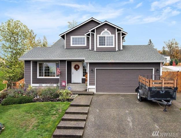 25806 203rd Ave SE, Covington, WA 98042 (#1381184) :: Keller Williams Realty Greater Seattle