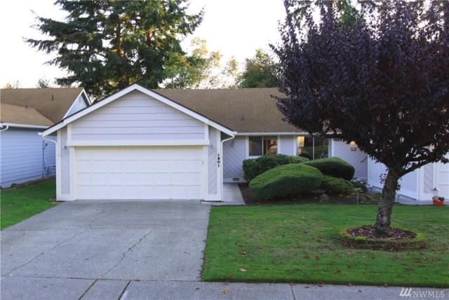 1801 SW 307th St A, Federal Way, WA 98023 (#1381194) :: Crutcher Dennis - My Puget Sound Homes