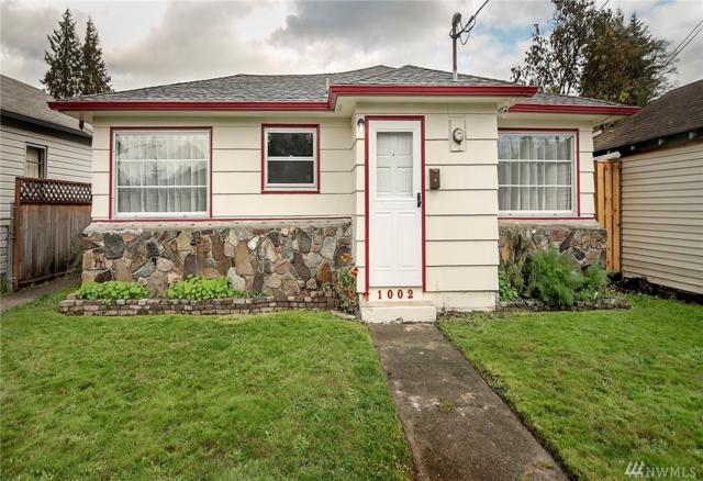 1002 N 10th, Kelso, WA 98626 (#1381216) :: Icon Real Estate Group