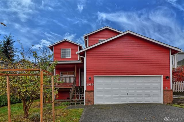 1026 Lake Crest Dr, Snohomish, WA 98290 (#1381219) :: Kimberly Gartland Group