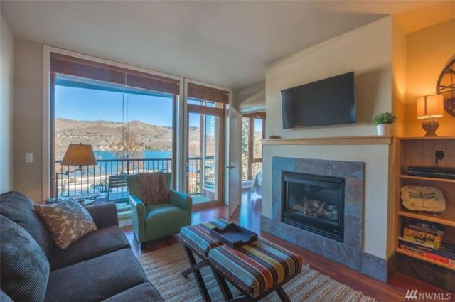 2220 W Woodin Ave #309, Chelan, WA 98816 (#1381224) :: Nick McLean Real Estate Group