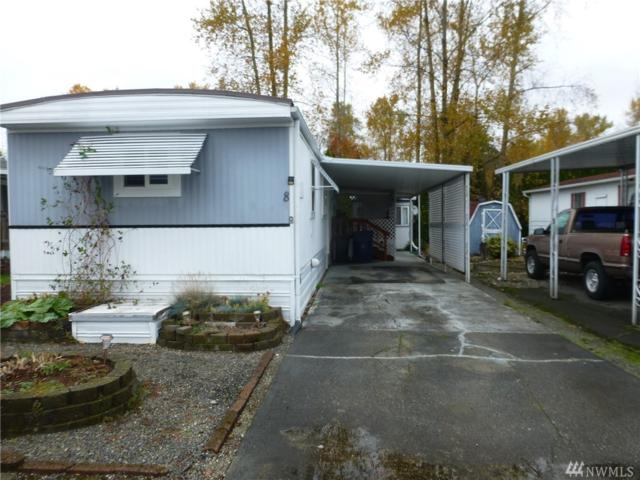 16600 25th Ave NE #8, Marysville, WA 98271 (#1381233) :: Real Estate Solutions Group