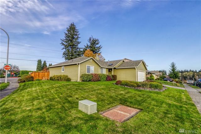 738 Silver Ridge Wy SE, Tumwater, WA 98501 (#1381244) :: Keller Williams Realty Greater Seattle
