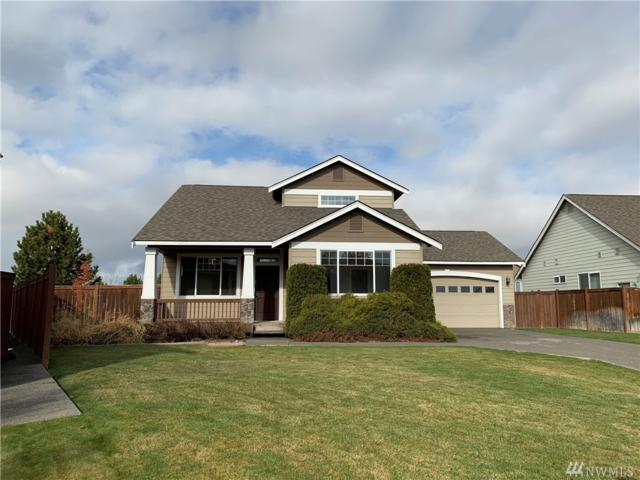 2524 Carriage Lp, Ellensburg, WA 98926 (#1381259) :: Real Estate Solutions Group