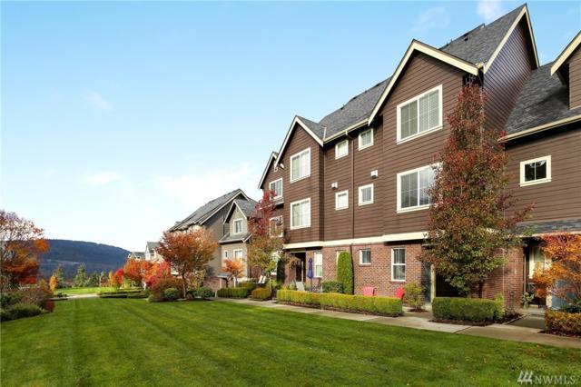 887 4th Ave NE, Issaquah, WA 98029 (#1381267) :: The DiBello Real Estate Group