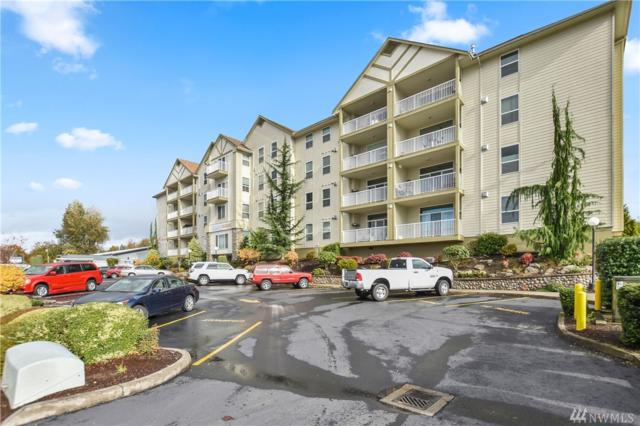 1548 River Rd #401, Longview, WA 98632 (#1381296) :: Real Estate Solutions Group
