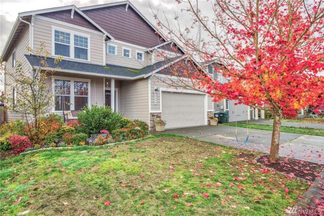 14849 91st Ave SE, Yelm, WA 98597 (#1381322) :: McAuley Real Estate