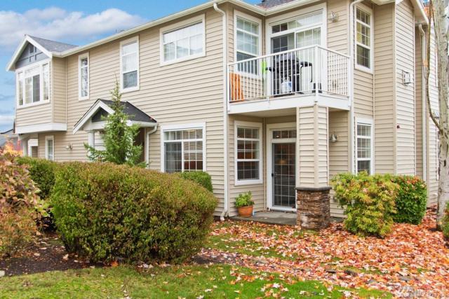 1855 Trossachs Blvd SE #2901, Sammamish, WA 98075 (#1381345) :: Beach & Blvd Real Estate Group