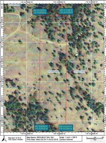 0-TBD Old Knob Hill Rd, Republic, WA 99166 (#1381347) :: Kimberly Gartland Group