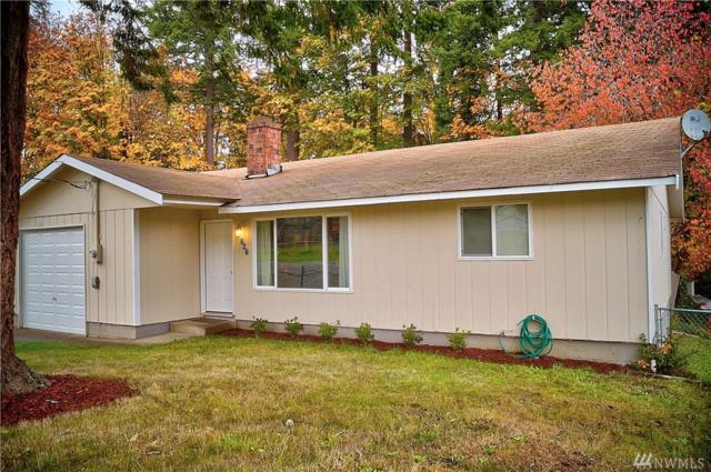 826 Thomas Ave, Shelton, WA 98584 (#1381374) :: McAuley Real Estate