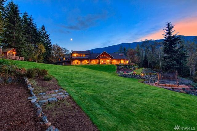 42417 SE 149th Place, North Bend, WA 98045 (#1381376) :: Kimberly Gartland Group