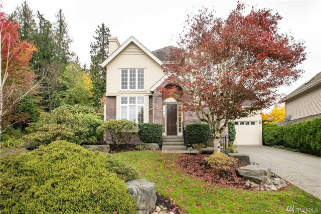 20555 NE 27th Place, Sammamish, WA 98074 (#1381478) :: McAuley Real Estate