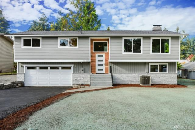 10439 SE 194th Place, Renton, WA 98055 (#1381511) :: Real Estate Solutions Group