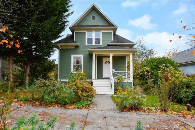 3945 S Edmunds St, Seattle, WA 98118 (#1381591) :: Kimberly Gartland Group