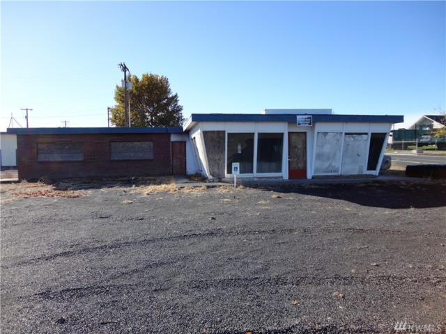 115 W 1st Ave, Warden, WA 98857 (#1381595) :: Kimberly Gartland Group