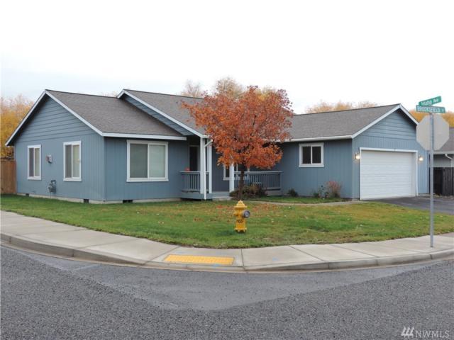 2216 N Brooksfield St, Ellensburg, WA 98926 (#1381597) :: Kimberly Gartland Group