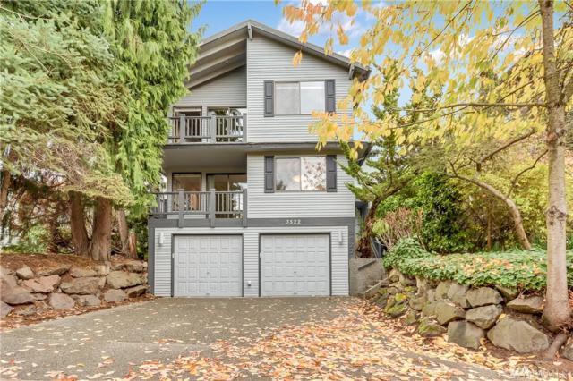 3522 Densmore Ave N, Seattle, WA 98103 (#1381607) :: Icon Real Estate Group