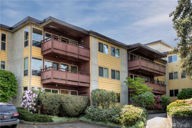 13433 Roosevelt Wy N #204, Seattle, WA 98133 (#1381612) :: Kimberly Gartland Group