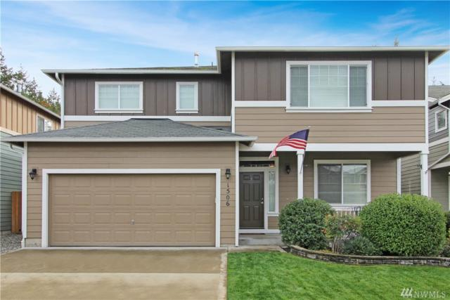 1506 Farina Lp SE, Olympia, WA 98513 (#1381616) :: Keller Williams Realty Greater Seattle