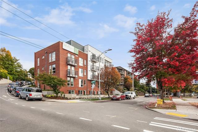 750 11th Ave E #201, Seattle, WA 98102 (#1381626) :: Commencement Bay Brokers