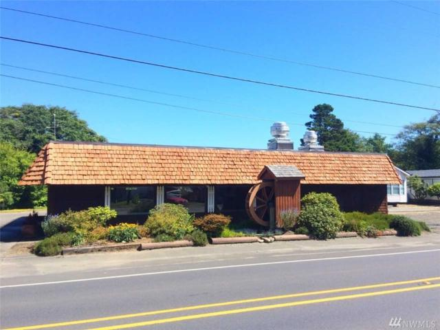 1800-1810 State Route 105, Grayland, WA 98547 (#1381631) :: Pickett Street Properties