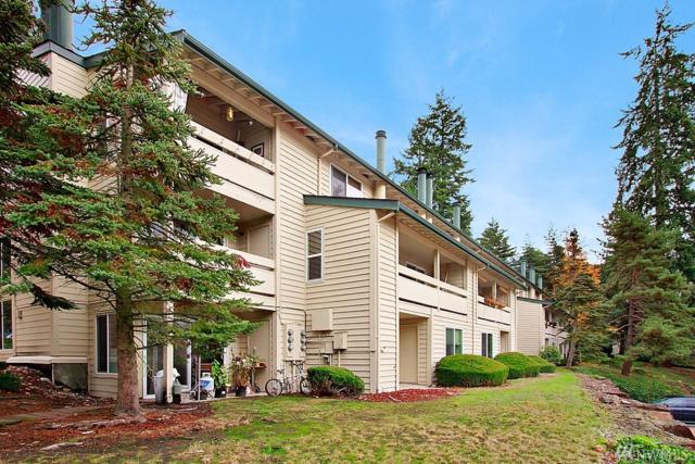 9350 Redmond-Woodinville Rd NE B216, Redmond, WA 98052 (#1381671) :: Keller Williams Realty Greater Seattle