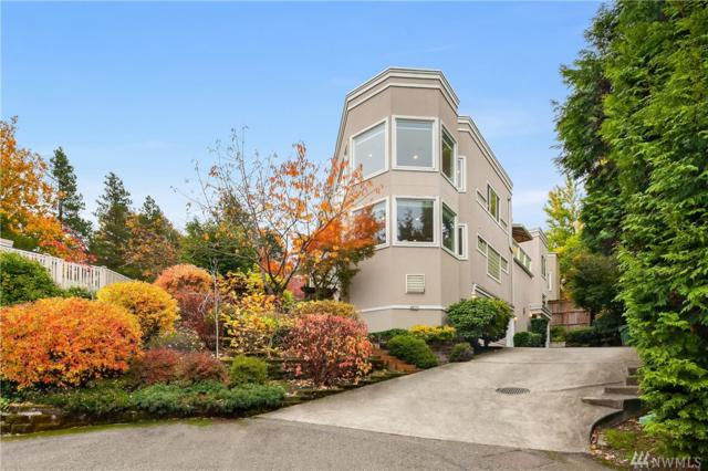 8035 SE 33RD Place #1, Mercer Island, WA 98040 (#1381701) :: Commencement Bay Brokers