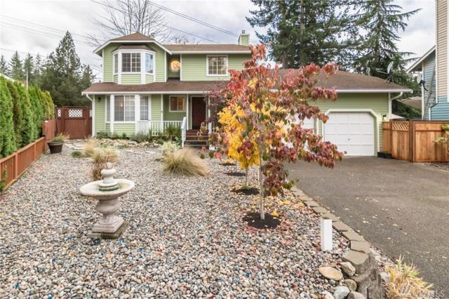 19111 SE 271st Ct, Covington, WA 98042 (#1381714) :: Icon Real Estate Group
