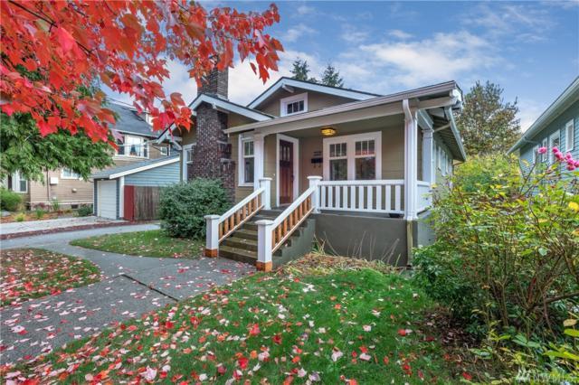936 24th Ave, Seattle, WA 98122 (#1381720) :: Keller Williams Western Realty