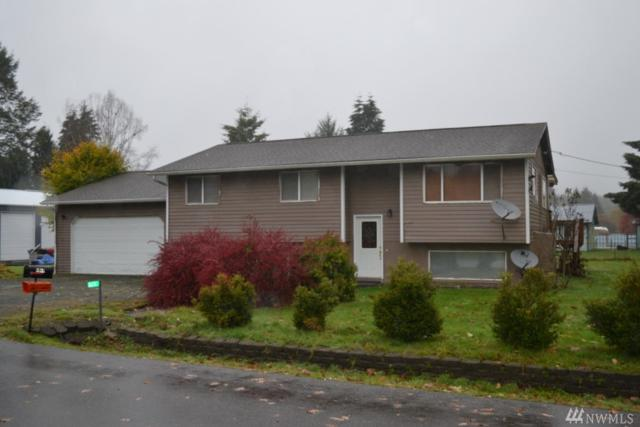 1671 Quinault St, Forks, WA 98331 (#1381728) :: Keller Williams Realty