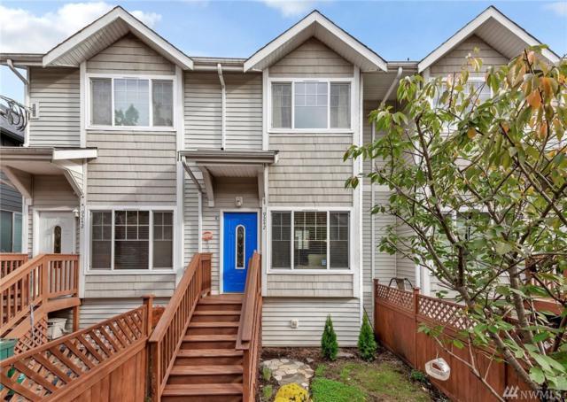 9242 Interlake Ave N C, Seattle, WA 98103 (#1381760) :: Ben Kinney Real Estate Team