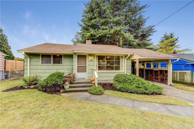 327 NE 159th St, Shoreline, WA 98155 (#1381775) :: Costello Team