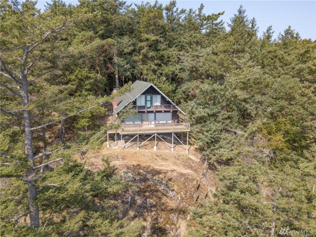 61 Yew Lane, Lopez Island, WA 98261 (#1381785) :: Ben Kinney Real Estate Team