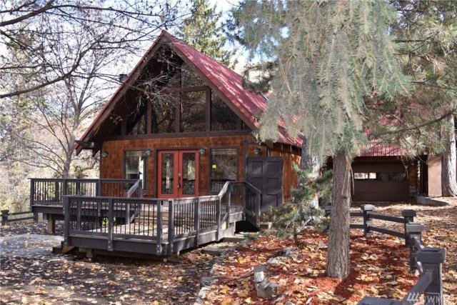 4993 Squilchuck Rd, Wenatchee, WA 98801 (#1381805) :: Kimberly Gartland Group