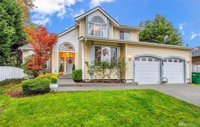 1531 88th Ave NE, Lake Stevens, WA 98258 (#1381814) :: Ben Kinney Real Estate Team