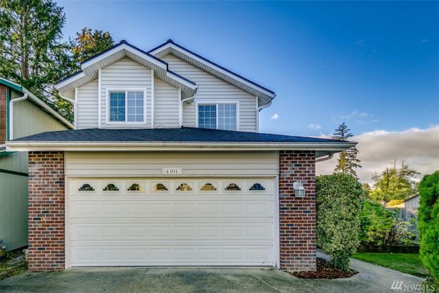4301 Cobblestone Lane NE, Bremerton, WA 98310 (#1381824) :: Kimberly Gartland Group