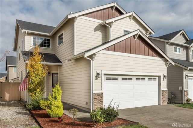 14452 99th Wy SE, Yelm, WA 98597 (#1381829) :: Keller Williams Western Realty