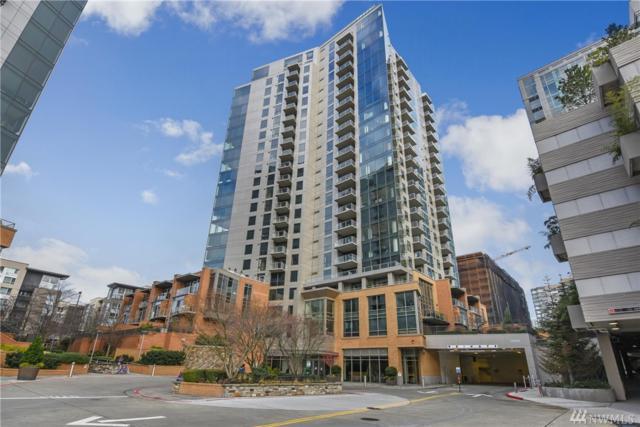 10650 NE 9th Place #1721, Bellevue, WA 98004 (#1381838) :: Pickett Street Properties