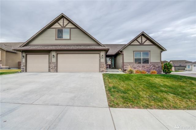 3193 S Edison Dr, Kennewick, WA 99338 (#1381880) :: Real Estate Solutions Group