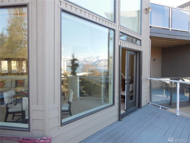 103 N Park St #511, Chelan, WA 98816 (#1381920) :: Kimberly Gartland Group