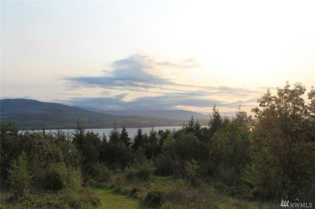 0-Lot 2 Lane De Chantal, Port Townsend, WA 98368 (#1381931) :: Homes on the Sound