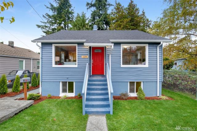 1044 S Rose St, Seattle, WA 98108 (#1382063) :: Homes on the Sound