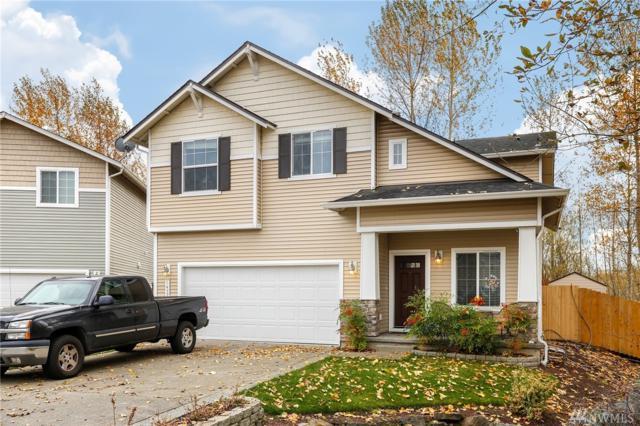 1432 49th St NE, Auburn, WA 98002 (#1382093) :: NW Home Experts