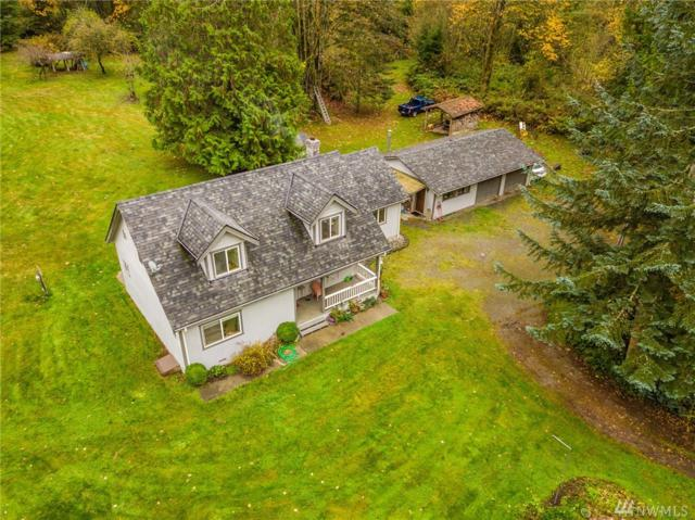 24107 133rd Ave SE, Snohomish, WA 98296 (#1382104) :: Real Estate Solutions Group
