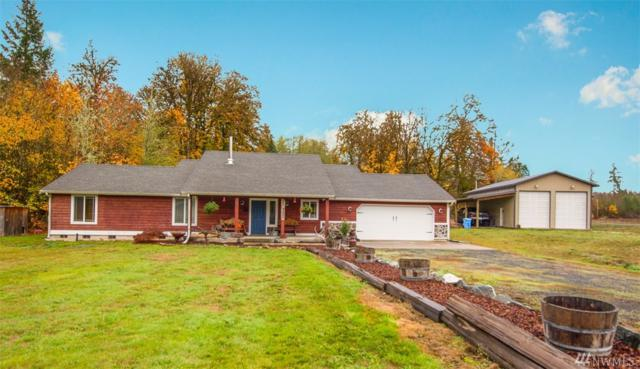 1331 Spencer Rd, Toledo, WA 98591 (#1382113) :: Homes on the Sound