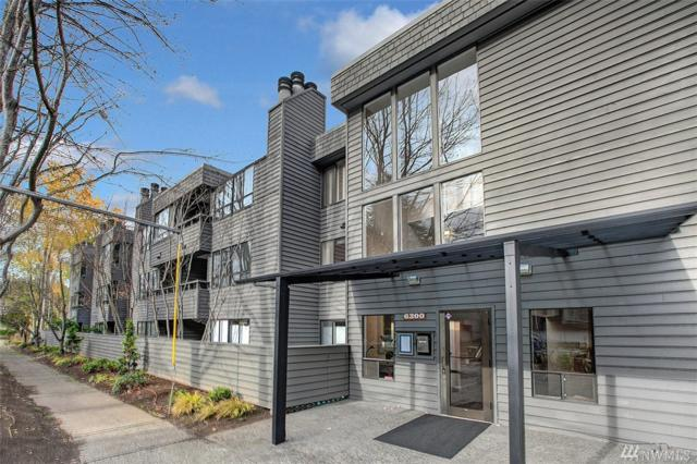 6300 Sand Point Wy NE #204, Seattle, WA 98115 (#1382132) :: Real Estate Solutions Group
