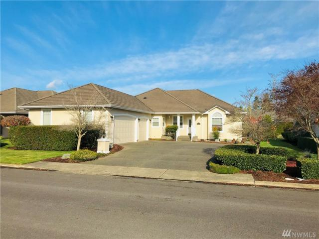 4116 Stonehaven Lane SE, Olympia, WA 98501 (#1382182) :: Northwest Home Team Realty, LLC